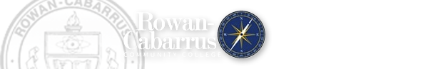 Rowan Cabarrus Community College North Campus Logo