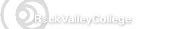 Rock Valley College Logo