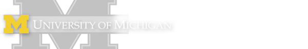 University of Michigan - Ann Arbor North Campus Logo