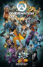 Overwatch Anthology Volume 1