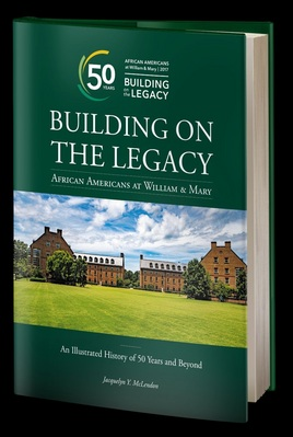 Building on the Legacy African Americans at William & Mary