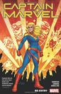 Captain Marvel Vol. 1 Re Entry