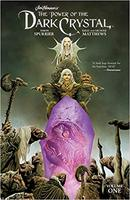 Jim Hensons Power of the Dark Crystal Vol. 1