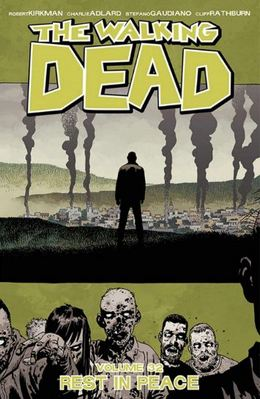 Walking Dead Volume 32