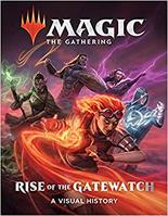 Magic The Gathering Rise of the Gatewatch