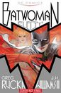 Batwoman Elegy New Edition