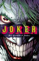 Joker His Greatest Jokes