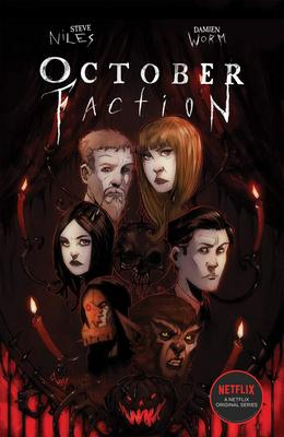 October Faction Open Season