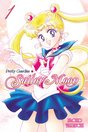 Sailor Moon, Volume 1