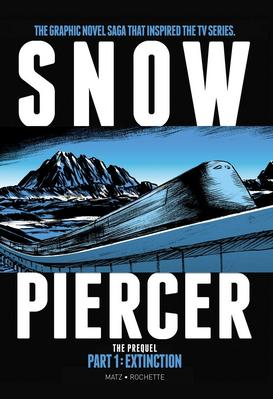 Snowpiercer The Prequel Extinction