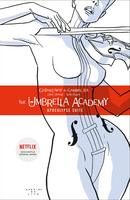 Umbrella Academy, Volume 1 Apocalypse Suite