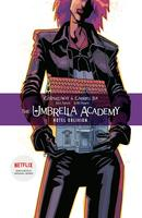 Umbrella Academy, Volume 3 Hotel Oblivion
