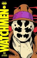 Watchmen International Edition Lenticular