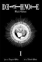 Death Note Black Edition, Volume 1