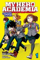 My Hero Academia School Briefs, Vol. 1 Parents Day