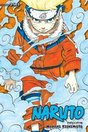 Naruto (3 in 1 Edition), Volume 1 Includes Vols. 1, 2 & 3