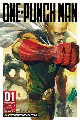 One Punch Man, Vol. 1