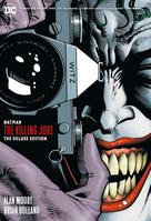 Batman The Killing Joke Deluxe (New Edition)