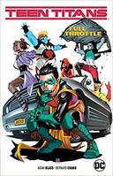 Teen Titans, Volume 1 Full Throttle