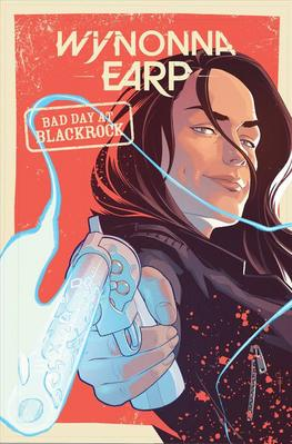 Wynonna Earp Bad Day at Black Rock