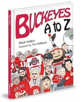 Buckeyes A to Z