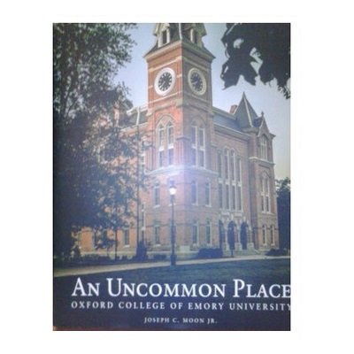 Uncommon Place by Joseph C. Moon