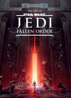 Art of Star Wars Jedi Fallen Order