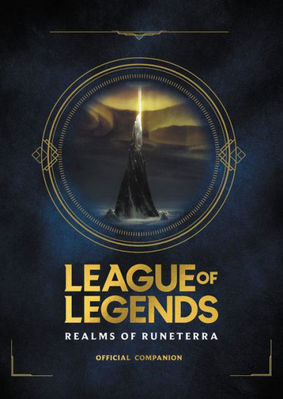 League of Legends Realms of Runeterra