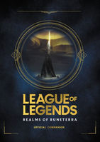 League of Legends Realms of Runeterra (Pre Order)