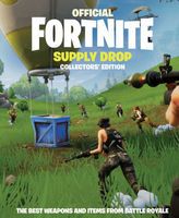 FORTNITE (Official) Supply Drop Collectors Edition (Pre Order)