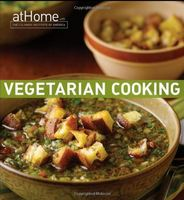 Vegetarian Cooking at Home