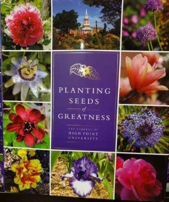 Planting Seeds of Greatness