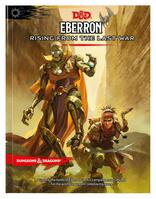Eberron Rising from the Last War (D&D Campaign Setting and Adventure Book)
