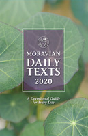 Daily Texts 2020 Paperback