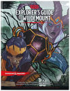 Explorers Guide to Wildemount (D&D Campaign Setting and Adventure Book)