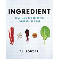 Ingredient Unveiling the Essential Elements of Foods