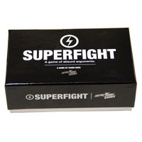 Superfight 500 Card Core Deck