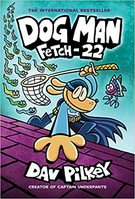 Dod Man Fetch 22
