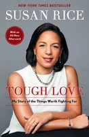 Tough Love My Story of the Things Worth Fighting for