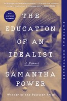 The Education of an Idealist A Memoir