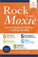 Rock Your Moxie Power Moves for Women Leading the Way