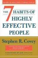 7 Habits of Highly Effective People 30th Anniversary Edition
