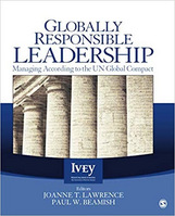 Globally Responsible Leadership Managing According to the UN Global Compact