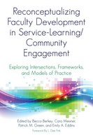 Reconceptualizing Faculty Development in Service Learning