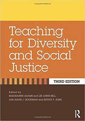 Teaching for Diversity and Social Justice3rd Edition