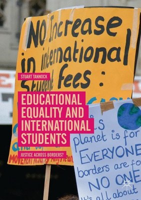 Educational Equality and International Students Justice Across Borders?