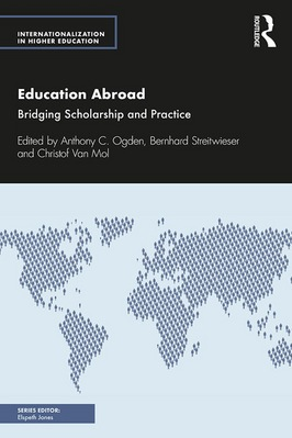 Education Abroad Bridging Scholarship and Practice