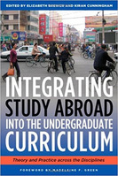 Integrating Study Abroad Into the Curriculum