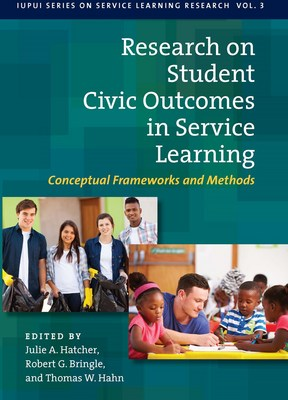 Research on Student Civic Outcomes in Service Learning