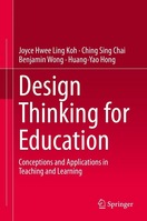 Design Thinking and Education Conceptions and Applications in Teaching and Learning